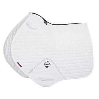 LeMieux ProSport Plain Cotton Close Contact Saddle Pad