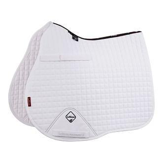 LeMieux ProSport Plain Cotton GP Saddle Pad
