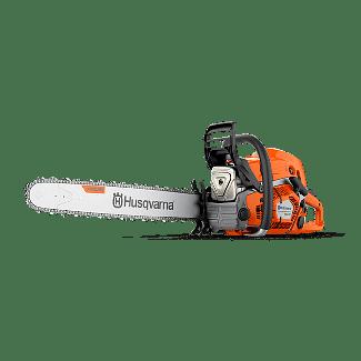 Husqvarna 592 XPG Petrol Chainsaw