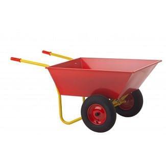 Ravendo Agricultural Twin Wheel Wheelbarrow BU 2001 SP