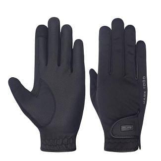 Mark Todd Softshell Riding Gloves