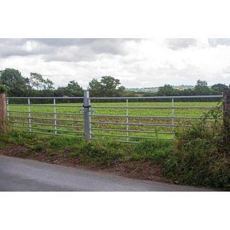 Ritchie Mindland Standard Gate | Chelford Farm Supplies