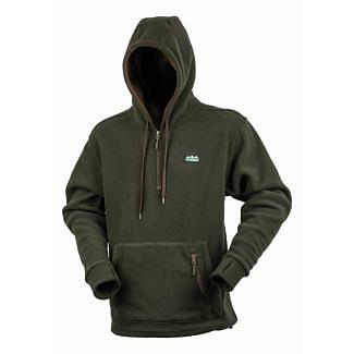 Ridgeline Mens Ballistic Fleece Hoodie | Chelford Farm Supplies