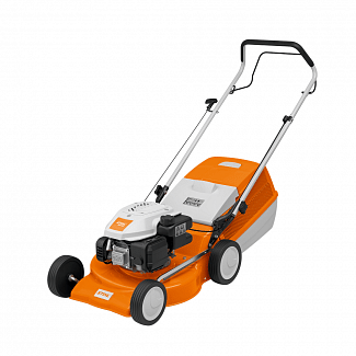 Stihl RM248 Lawn Mower - Cheshire, UK