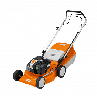 Stihl RM248T Lawn Mower - Cheshire, UK