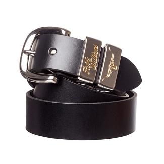 RM Williams Mens Jerrawa Belt