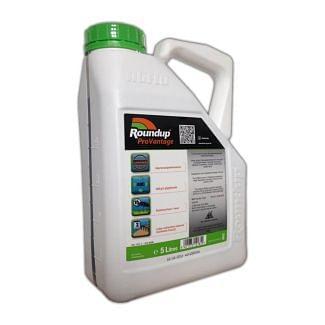 Roundup Pro Vantage 480 Weed Killer 5L | Chelford Farm Supplies
