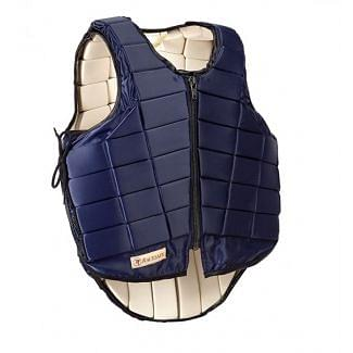 Racesafe RS2010 Body Protector Adult Navy