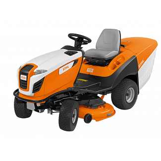 Stihl RT5112 Ride On Lawn Mower Tractor - Cheshire, UK