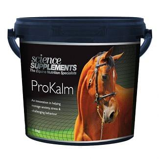 Science Supplements ProKalm Horse Feed Supplement - Chelford Farm Supplies