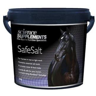 Science Supplements SafeSalt Supplement 2kg