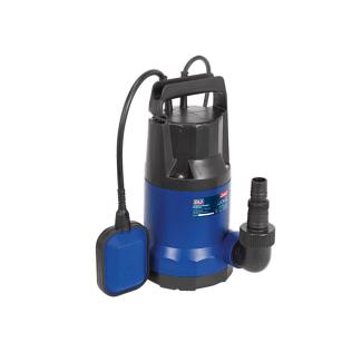 Sealey 100L/min Automatic Submersible Water Pump   Chelford Farm Supplies