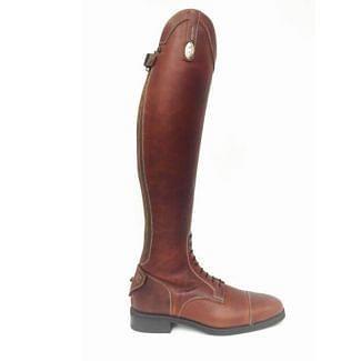 Secchiari 200EL Cotto Riding Boots Light Brown