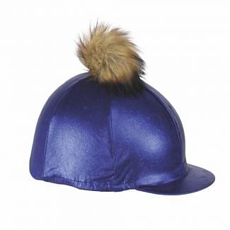 Shires Metallic Hat Cover | Chelford Farm Supplies