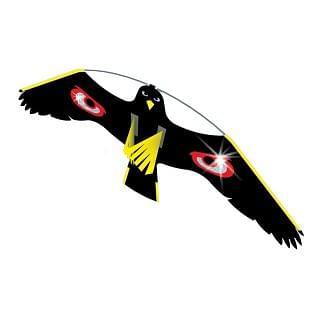 Portek Terror Hawk Bird Scaring Spare Hawk Only - Cheshire, UK