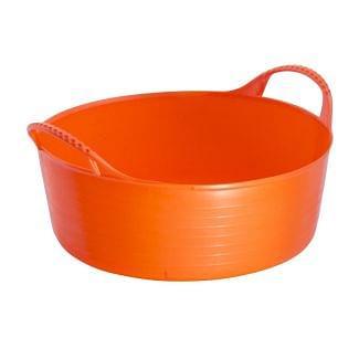 Small Shallow Gorilla Tub® 15L - Chelford Farm Supplies