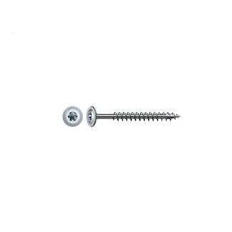 SPAX Hi Force T-Star Thread Washer Head Screw 8 x 100mm 20 Pack | Chelford Farm Supplies