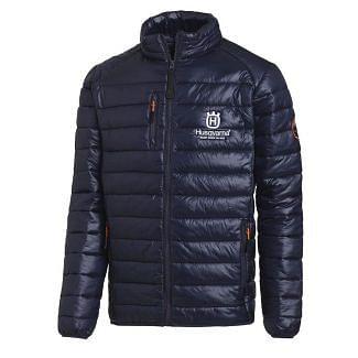 Husqvarna Mens Quilted Sport Jacket