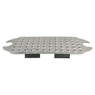 Sprenger Bow Balance Stainless Steel Stirrup Treads - Chelford Farm Supplies