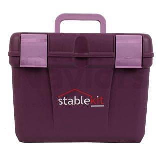 StableKit Grooming & Tack Box
