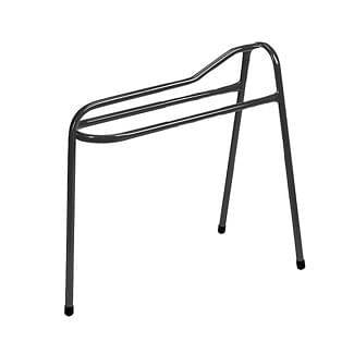 Stubbs Saddle Display Stand Low | Chelford Farm Supplies