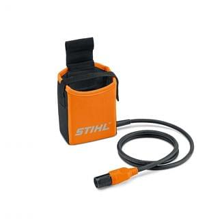 Stihl AP Battery Holster With Connecting Cable - Cheshire, UK