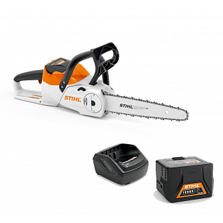 STIHL MSA 140 C-B Battery Cordless Chainsaw With Battery & Charger