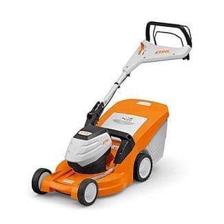 STIHL RMA 448 VC Battery Cordless Lawn Mower