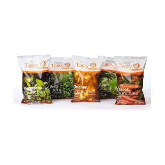 Super Tasty Crunchies - Chelford Farm Supplies