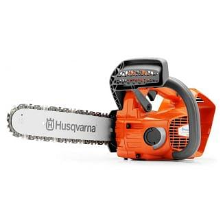 Husqvarna T535iXP Commercial Battery Chainsaw - Cheshire, UK