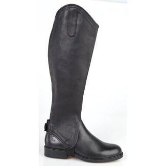 Taurus Leather Gaiters - Chelford Farm Supplies