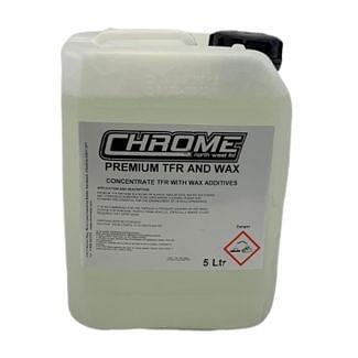Chrome Northwest Premium TFR & Wax 20L