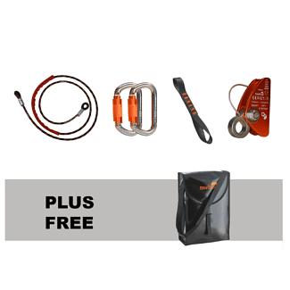 Treehog Flipline Kit 1 THFKIT1 - Chelford Farm Supplies