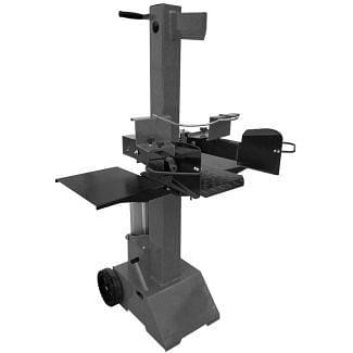 Handy THPLS8TE 8 Ton Vertical Electric Log Splitter