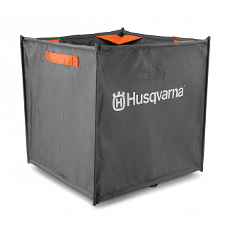 Husqvarna Folding Throwline Cube - Cheshire, UK