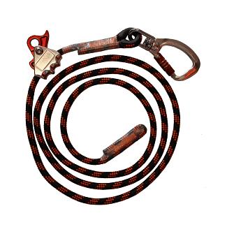 Treehog Rope Lanyard With Adjuster TH1175 - Chelford Farm Supplies
