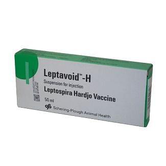 Trilanco Leptavoid H Vaccine 50ml
