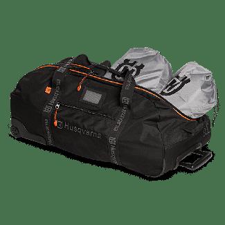 Husqvarna Xplorer Trolley Bag - Cheshire, UK