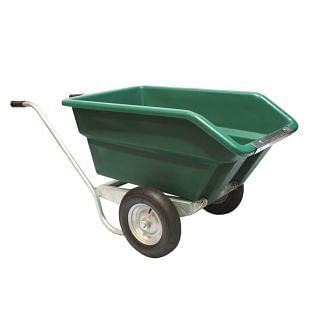 JFC Agri 250l Tipping Wheelbarrow
