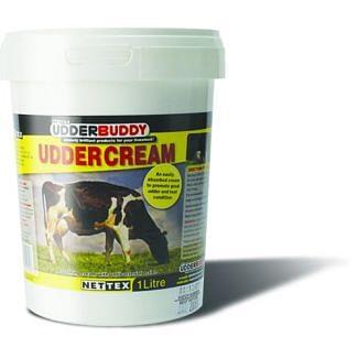 Nettex Udder Cream