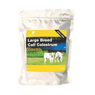 Country UF Large Breed Calf Colostrum