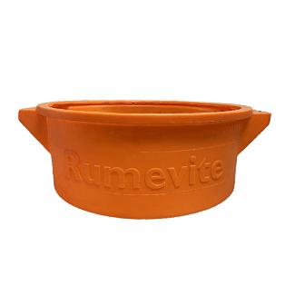 Rumenco Rumevite Feed Container - Chelford Farm Supplies
