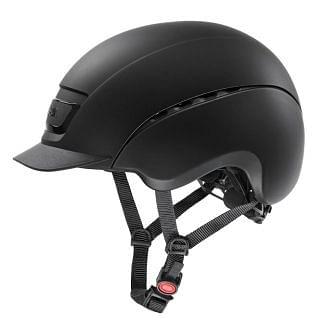 Uvex Elexxion Plus Riding Helmet - Chelford Farm Supplies