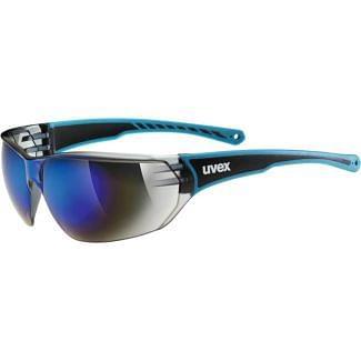 Uvex Sportstyle 204 Glasses | Chelford Farm Supplies