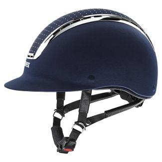 Uvex Suxxeed Delight Riding Helmet | Chelford Farm Supplies