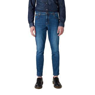 Wrangler Mens Texas Slim Fit Jeans - Cheshire, UK