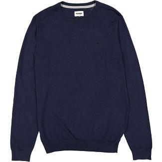 Wrangler Mens Crewneck Knit Sweater