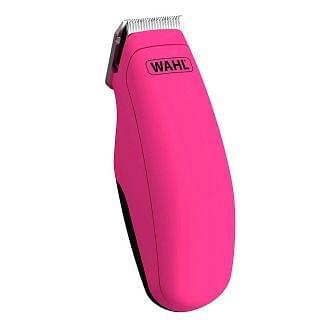 WAHL Pocket Pro Horse Trimmer Pink