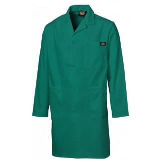 Dickies WD200 Redhawk Warehouse Coat Green
