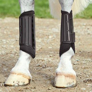 WeatherBeeta Eventing Hind Boots   Chelford Farm Supplies